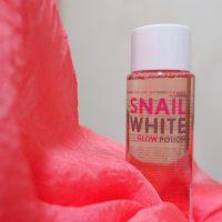 Skin Care Review: Snail White Glow Potion