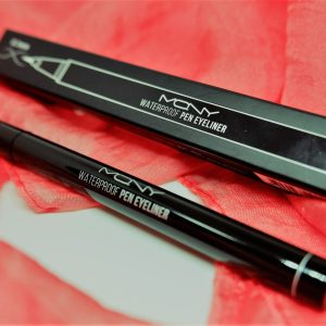MacQueen NewYork Waterproof Pen Eyeliner