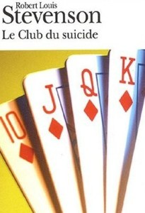 Le Club des suicides
