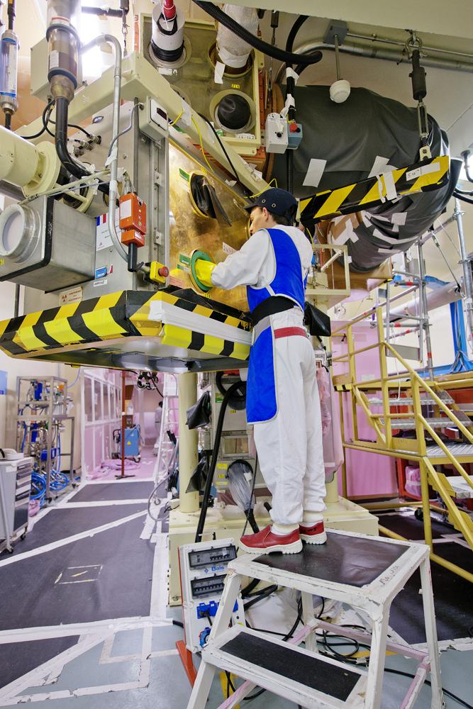 photo-reportage-centrale-nucleaire-boite-a-gants