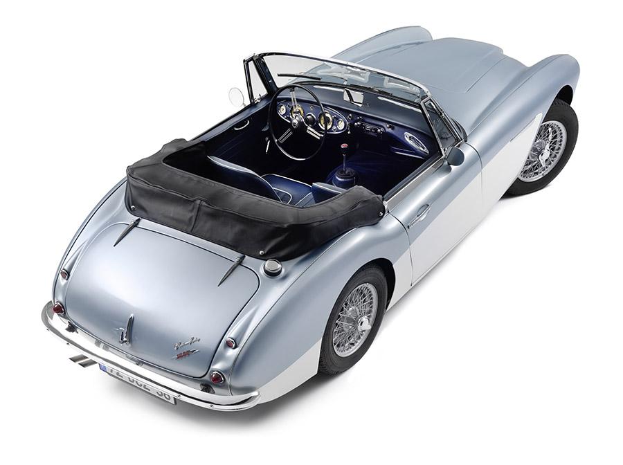 Austin-Healey-vintage-car-shooting-vue-haute