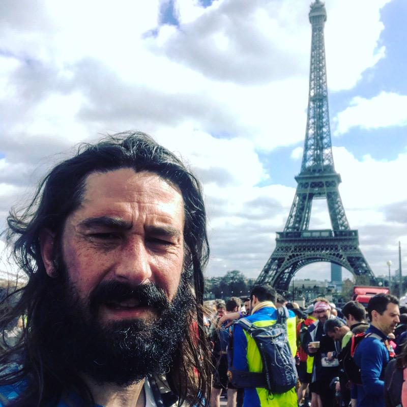 Ecotrail Paris