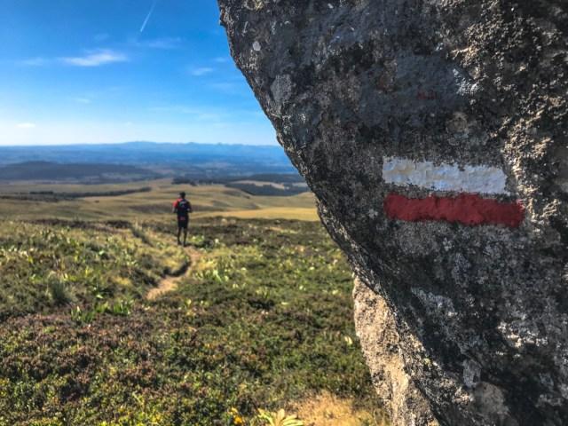 GR30, le Tour des Lacs d'Auvergne