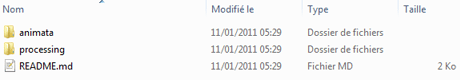 OSCeleton Kinect examples folder