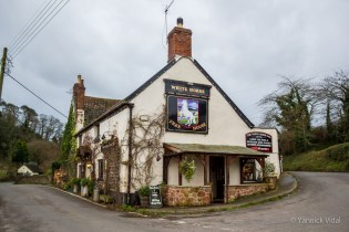 The White Horse (Cleeve Abbey)