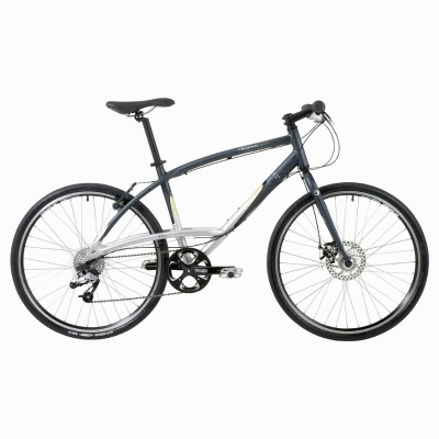 Triban p/b B'twin Cycles-jpg