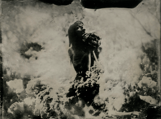 Gerald Larocque - DEUS EX MACHINA 01