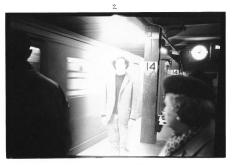 Les séquences photographiques de Duane Michals 05