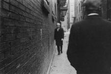 Les séquences photographiques de Duane Michals 16