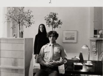 Les séquences photographiques de Duane Michals 24