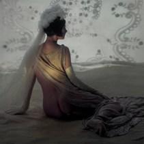 Royal Night Dress