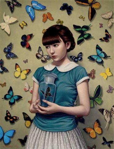 Papillon 75