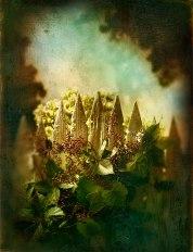 Richard Tuschman - garden