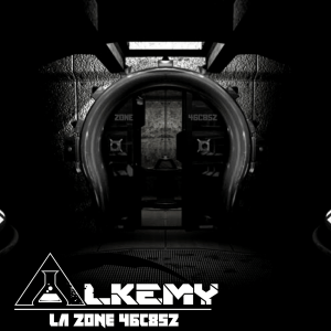 ALKEMY Officiel (Frenchcore)