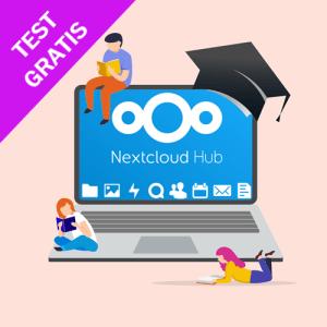 Nextcloud Uddannelse