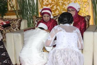 Pernikahan AdiDewi12