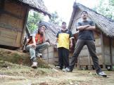 foto dulu, tempat simpen beras 2