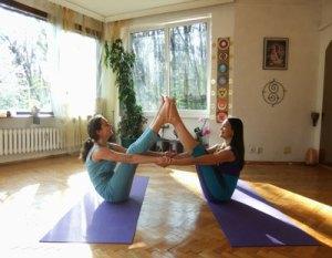 Сутрешна йога с Роси/Ука @ студио Янтра | София | Област София | България