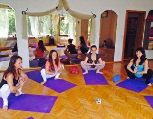 Йога за бременни с Ния @ Студио Янтра | София | София-град | България