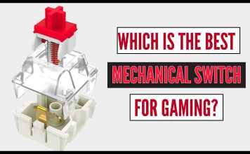 which is the best mechanical switch for gaming-min