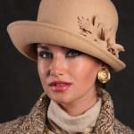 шляпы для романтических образов