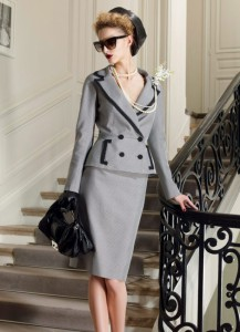 classical style in clothes