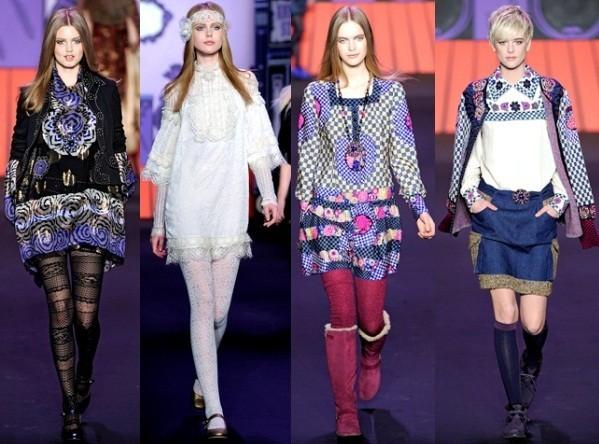 марокканская вышивка