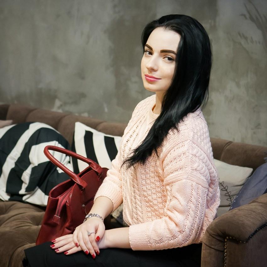 Имиджмейкер Дарья Янцинова