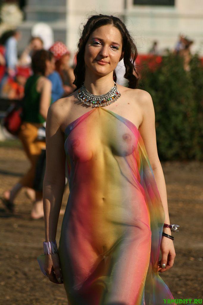 фото голых на курортах частное