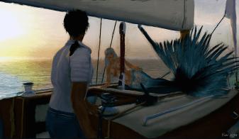 Mermaid On Board5