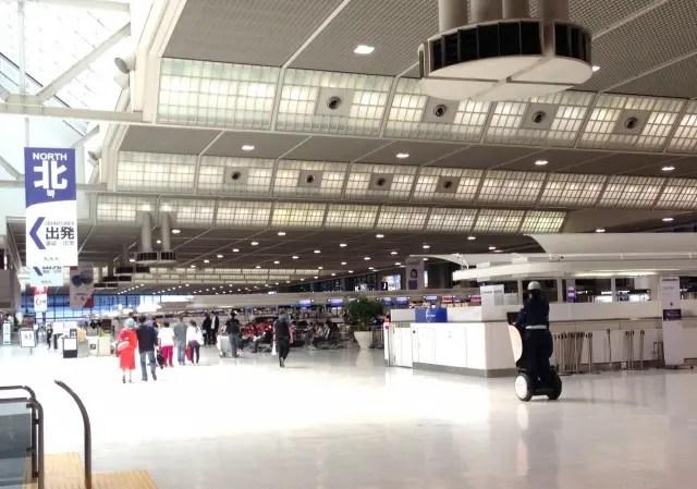 【八尾】4月18日から!近鉄八尾駅から大阪伊丹空港へ直行バスが運行開始しますよ~!