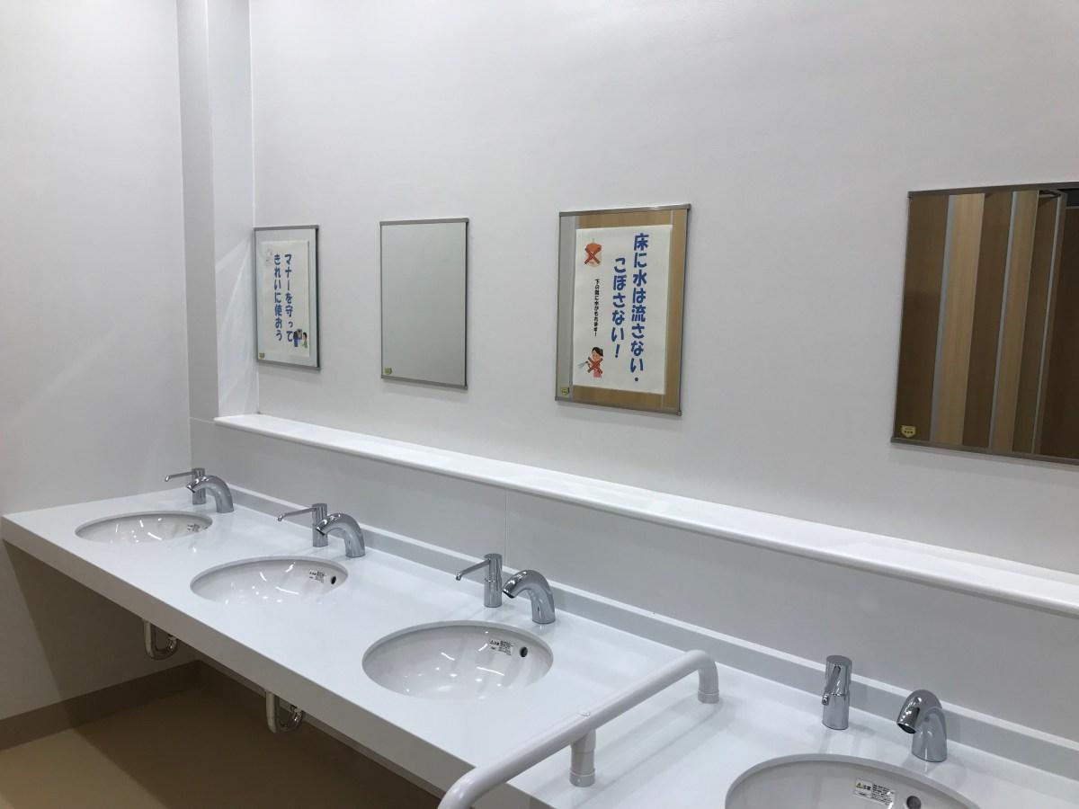 八尾北高等学校画像