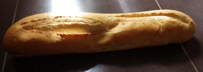 マダガスカルのフランスパン(バゲット)