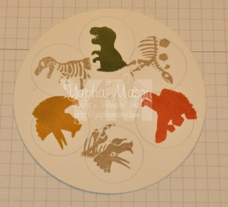 Dino View Master (inside) by Yapha