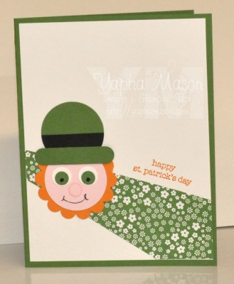 Leprechaun by Yapha