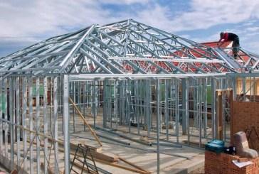 Çelik sistemli yapıların avantajları