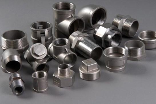 Çelik Boru Birleştirme Parçaları (Fittingsler)