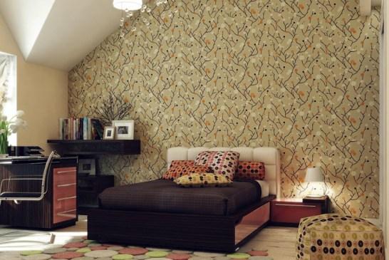Duvar kağıdı çeşitleri