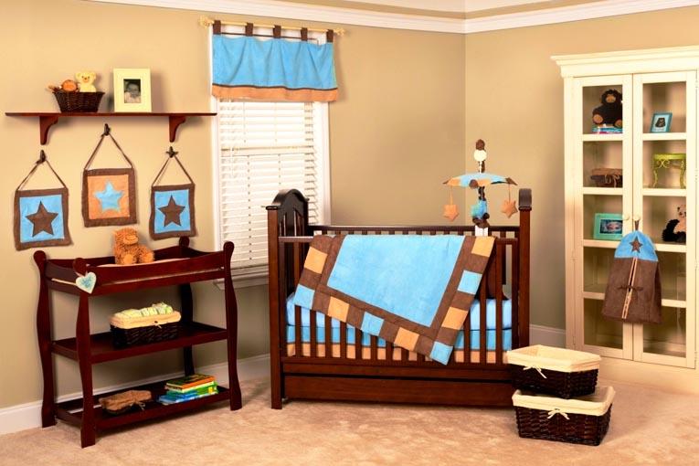 Bebek ve çocuk odası