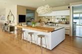 Tarzınızı belirleyin mutfağınızı seçin
