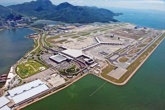 Mega Mühendislik: Hong Kong Havalimanı İnşaatı