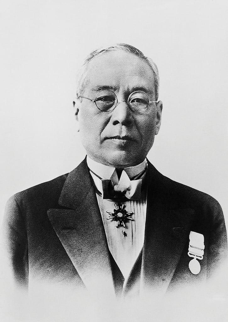 S. Toyoda