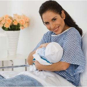 Выделения после родов отклонения и норма в характеристиках