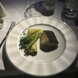 Fish Main Course