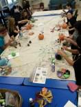 Pumpkin painting 001