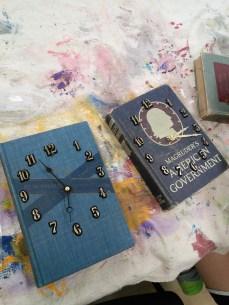 book clocks 035