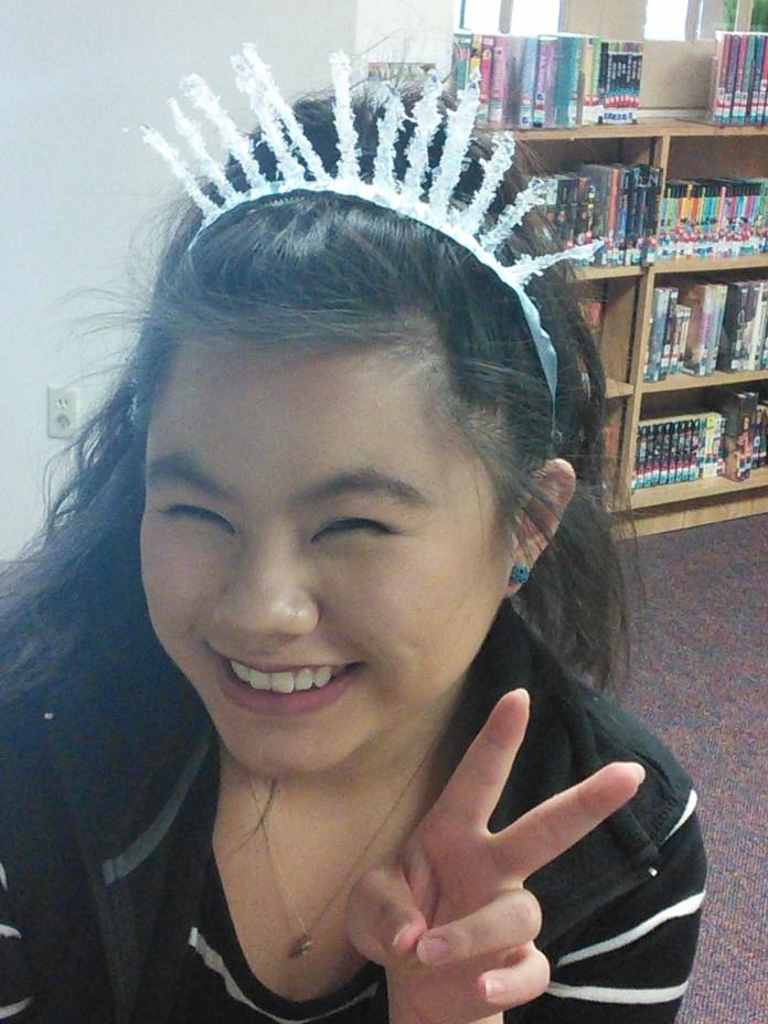Snow Fairy Crowns 001