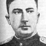 Артемьев Фёдор Поликарпович
