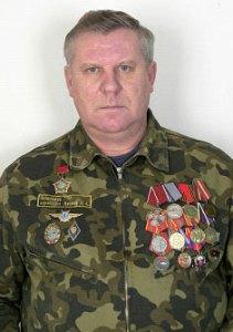 Начальник Ярославского АСК