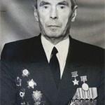 Якурнов Иван Федотович